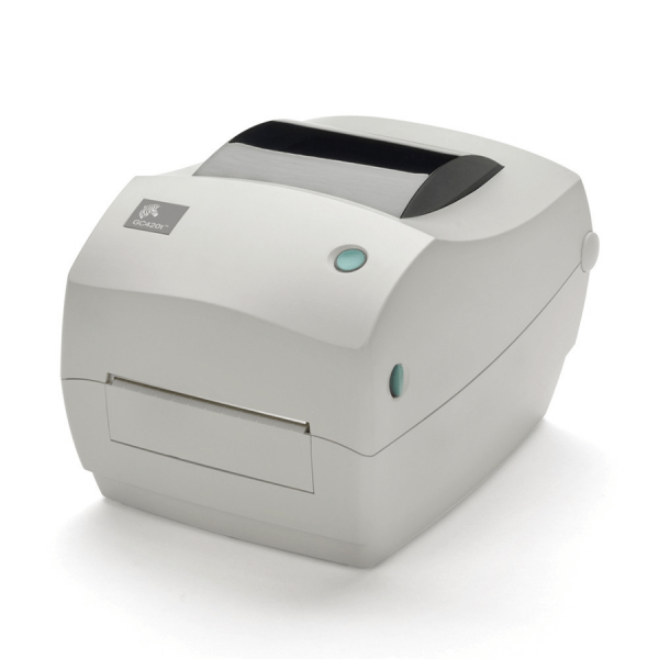 Zebra GC420t Thermal Printer - GC420-100510-000
