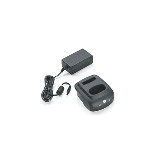 Zebra KT-CHS5000-1 Single-Slot and Battery Charging Cradle for CS4070