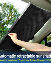 UV Protection Curtain