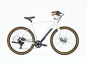earth day ebike