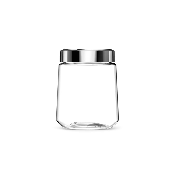 simplehuman refillable foam soap cartridge - main image