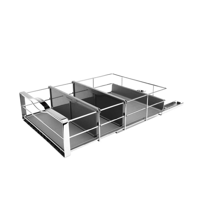14 inch pull-out cabinet organizer - main image
