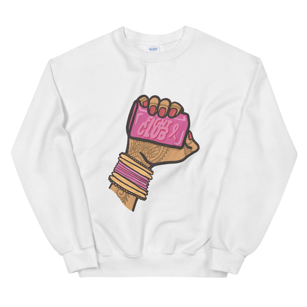 FIGHT CLUB SWEATSHIRT