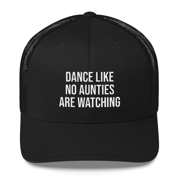 NO AUNTIES CAP