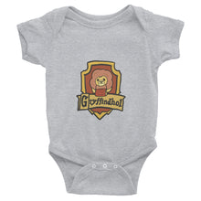 Load image into Gallery viewer, GRYFFINDHOL ONESIE