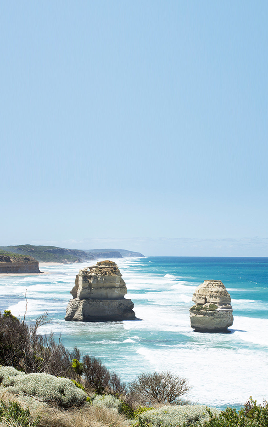 The Great Ocean Road | Australia
