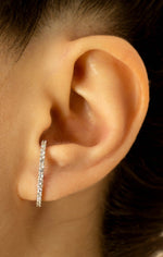 Old Hollywood - Lobe Cuff (Single)