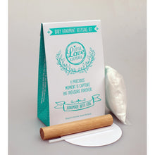 Little Love Keepsake Hand Imprint Kit - Little Oak + Co