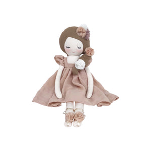 Dreamy Doll Marikit - Little Oak + Co