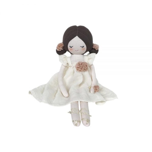 Dreamy Doll Maya - Little Oak + Co