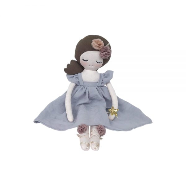 Dreamy Doll Tala - Little Oak + Co