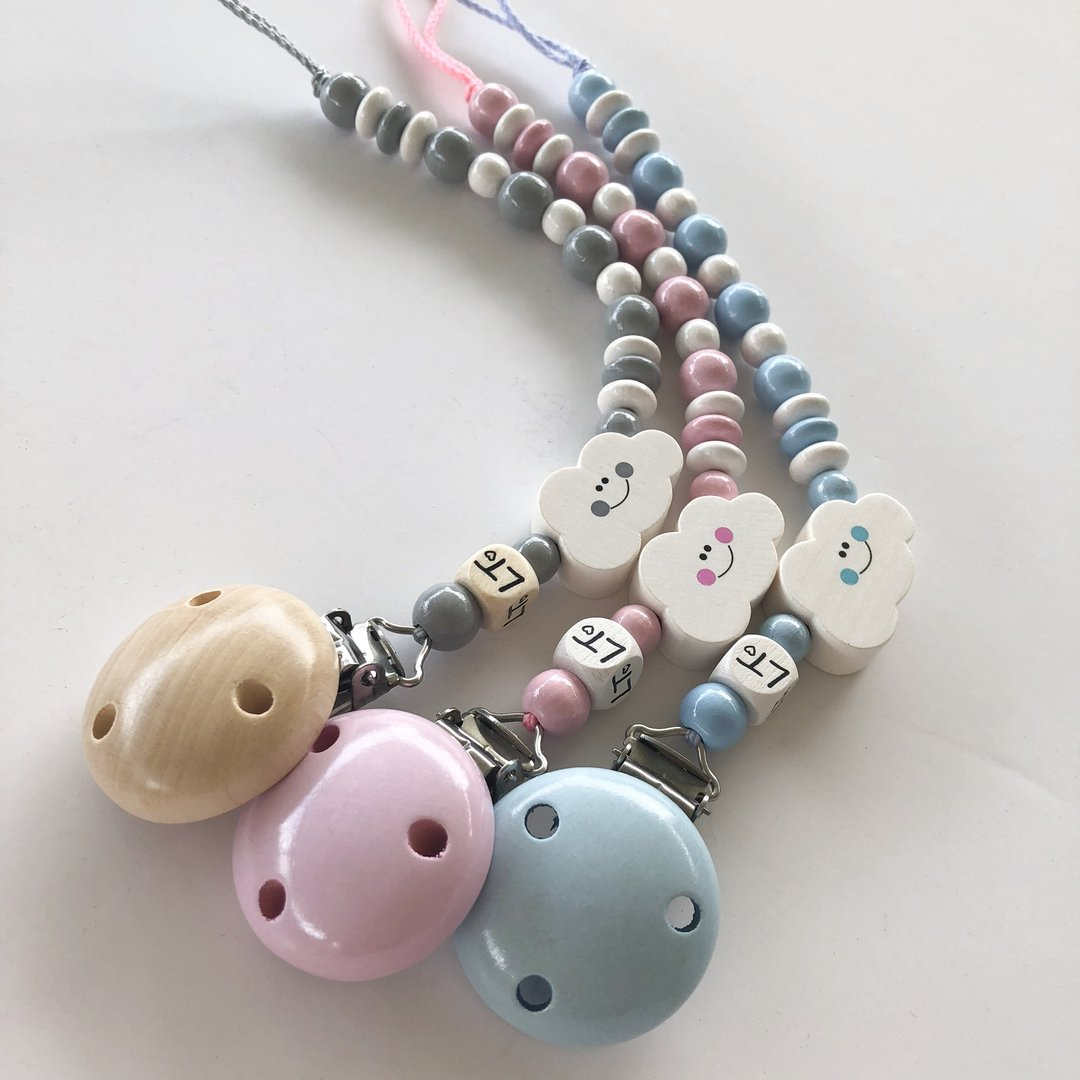 Maya the Cloud Soother Chain - Little Oak + Co