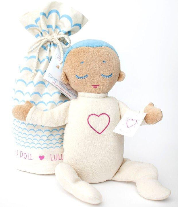 Lulla Doll - Little Oak + Co
