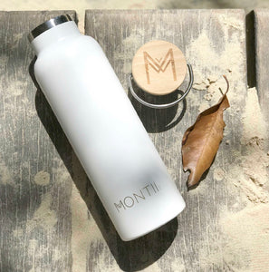 MontiiCo Original Drink Bottle - Little Oak + Co