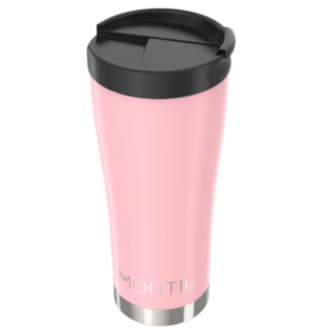 Mega Coffee Cup - Dusty Pink