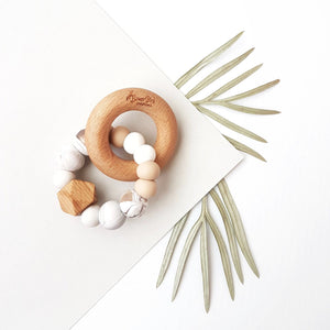 Espagono Teether - Little Oak + Co