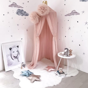 Spinkie Dreamy Canopy - Champagne - Little Oak + Co