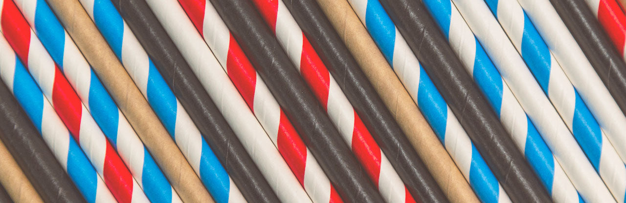 Everything You Need to Know About our Selection of Straws