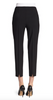 Audrey Pant - Black Wool