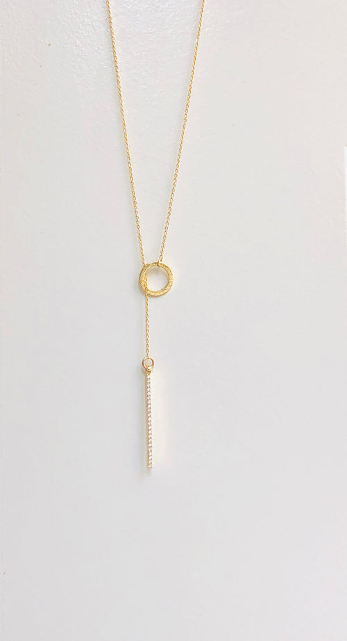 Morgane necklace