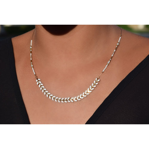 Carole Women Necklace - Nifty Sparkles
