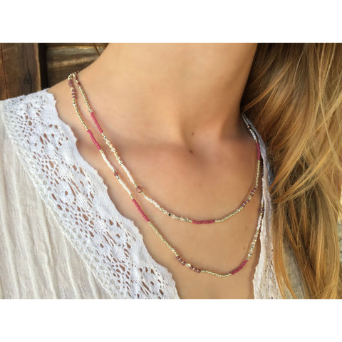 Sylvie Necklace