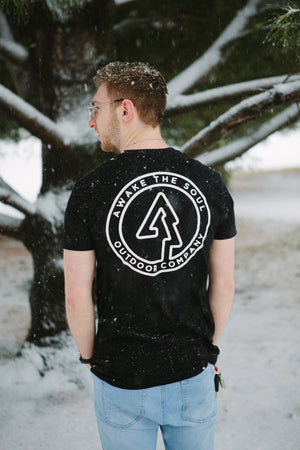 Logo Shirt (Black)
