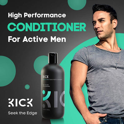 Kick Mens Conditioner