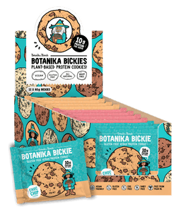 Botanika Bickies - That's The Way The Cookie Crumbles Box - Botanika Blends