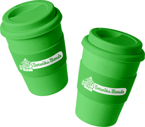 Botanika Blends 350ML Reusable Cup - Botanika Blends