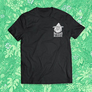 Botanika Blends Wizard Tee - Botanika Blends