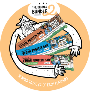The Big Bar Bundle 2 - Botanika Blends