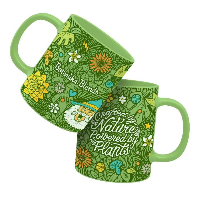 Botanika Blends Limited Edition Magikal Mug - Botanika Blends