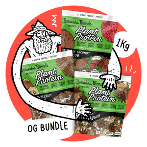 The OG Bundle - Botanika Blends