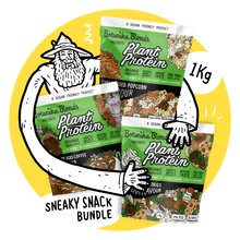 The Sneaky Snack Bundle