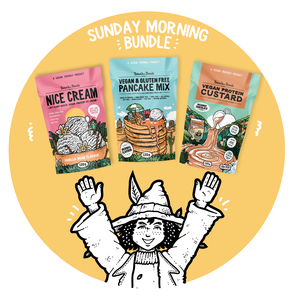 The Sunday Morning Bundle - Botanika Blends