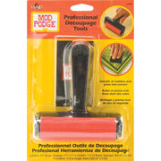 Mod Podge Brayer and Squeegee Professional Tool Set
