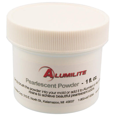 Alumilite Metallic Powder 1oz