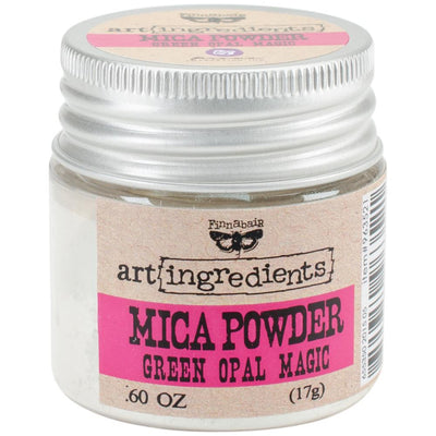Finnabair Art Ingredients Mica Powder .6 oz