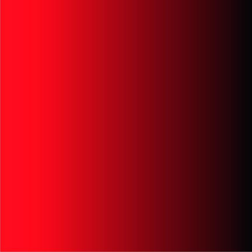 Red And Black Ombre Print Craft Vinyl Sheet Htv