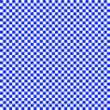 Blue and white checkerboard craft  vinyl pattern sheet - HTV -  Adhesive Vinyl -  htv2402 - Breeze Crafts