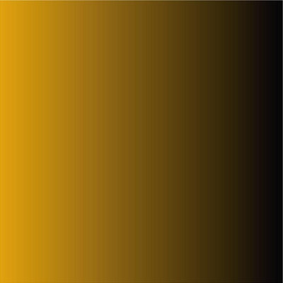 Gold and black Ombre print craft  vinyl sheet - HTV -  Adhesive Vinyl -  fade gradient print vinyl  HTV3115 - Breeze Crafts