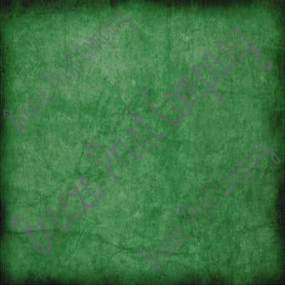 Green distressed pattern craft vinyl - HTV -  Adhesive Vinyl -  antiqued vintage grunge HTV4707