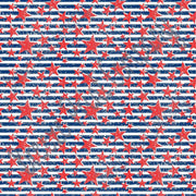 Distressed stars and stripes craft vinyl - HTV -  Adhesive Vinyl -  pattern red white and blue USA HTV2810 - Breeze Crafts