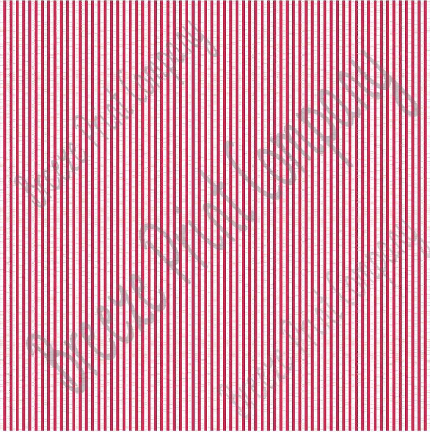 Garnet seersucker craft  vinyl sheet - HTV -  Adhesive Vinyl -  thin stripe pattern HTV3052 - Breeze Crafts