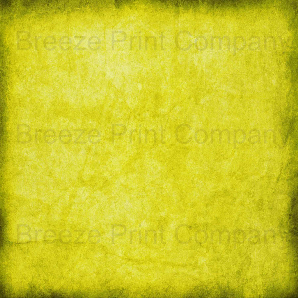 Yellow distressed pattern craft vinyl - HTV -  Adhesive Vinyl -  antiqued vintage grunge HTV4710
