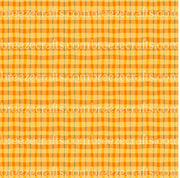 Autumn plaid Patterned Vinyl, orange, yellow and green plaid vinyl sheet - HTV or Adhesive Vinyl - HTV1871 - Breeze Crafts