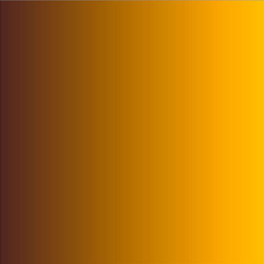 Brown and yellow gold ombre patterned vinyl sheet, heat transfer HTV or Adhesive Vinyl, craft vinyl, gradient print, fade vinyl HTV3136 - Breeze Crafts
