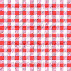 Red Buffalo Plaid Pattern Vinyl, patterned vinyl sheets heat transfer or Adhesive Vinyl - red and white lumberjack plaid, Valentines HTV1874