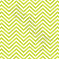Lime chevron craft  vinyl - HTV -  Adhesive Vinyl -  lime green and white zig zag pattern   HTV46